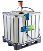 OPEN SYSTEM | TOTE PACKAGE ELECTRIC STICK PUMP