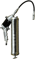 Air Operated Continuous Feed Grease Gun