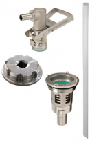 Suction Kits (RSV) for Closed Systems