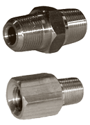 Fittings - Adapters