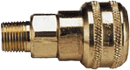 "Coupler - Industrial Series 1/2"" Body Size"