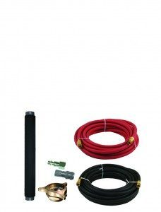 4410-027- hose-suction Kit Panther